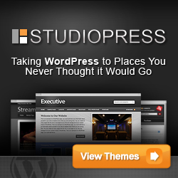 Studio Press Templates installed and customized by askmepc-webdesign