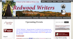redwoodwriters.org-design