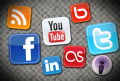 Let us set up your youtube, twitter and facebook accounts
